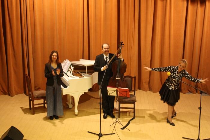 Classic, Tango, Jazz